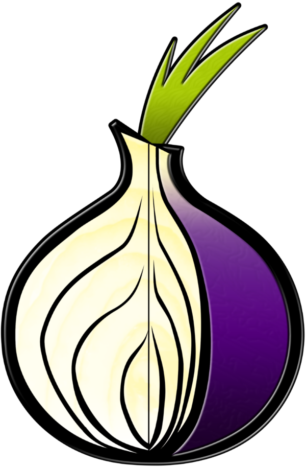 The Tor Onion logo